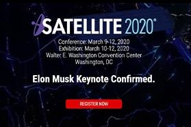 """SATELLITE2020"" exposicieón en Washington DC"